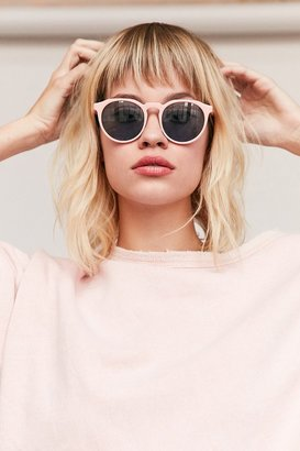 Urban Outfitters Every Day Round Sunglasses $18 thestylecure.com