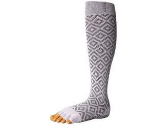toesox Scrunch Knee High Half Toe w/ Grip