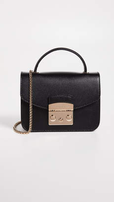 Furla Metropolis Mini Top Handle