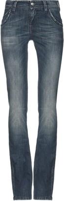 Re-Hash Denim pants - Item 42723399ME