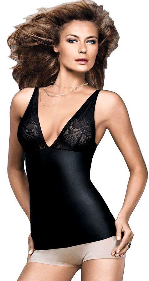 Maidenform shapewear weightless comfort camisole 1206 - women's