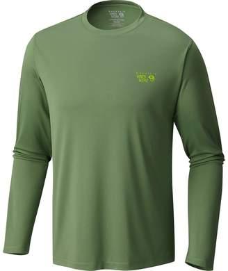 Mountain Hardwear Wicked Long-Sleeve Shirt - Men's