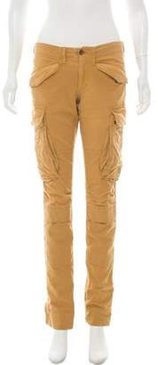 Ralph Lauren Straight-Leg Cargo Pants