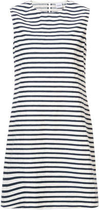 Aspesi striped shift dress