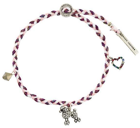 Marc JacobsMarc Jacobs 'Paradise' charm bracelet