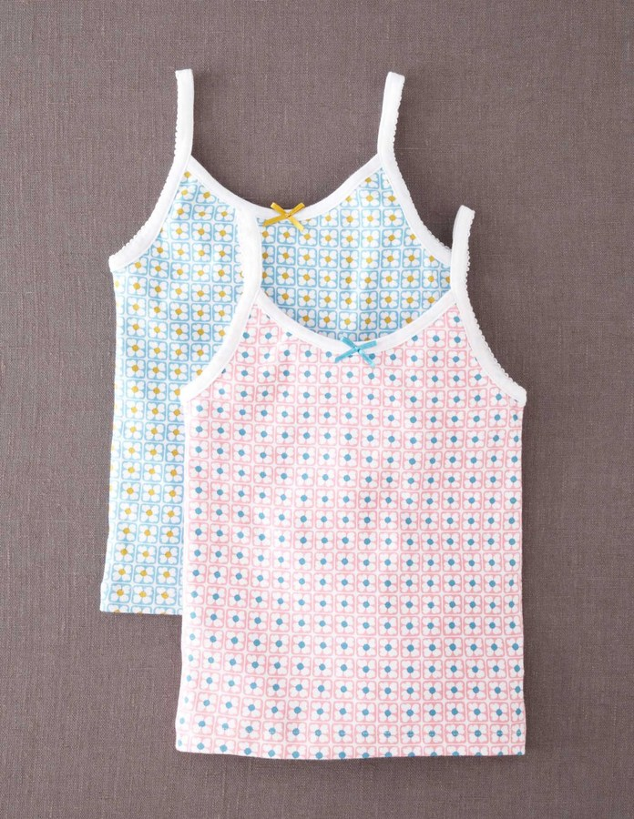 Boden 2 Pack Tank Tops