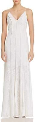 Keepsake Dreamers Lace Gown