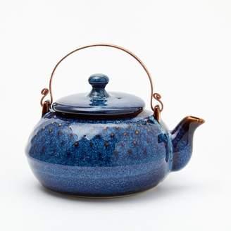 west elm Ocean Waves Tea Pot