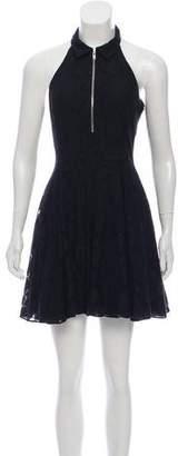 Timo Weiland Sleeveless Mini Dress