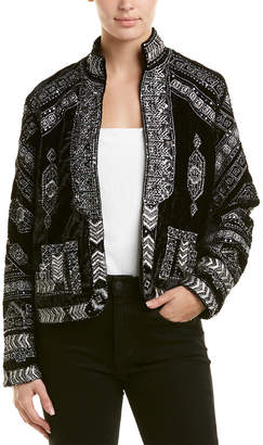 Raga Embellished Jacket