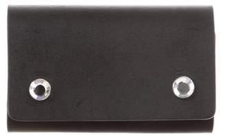 Pedro Garcia Leather 6-Key Holder