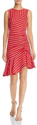 Parker Lucia Striped Dress