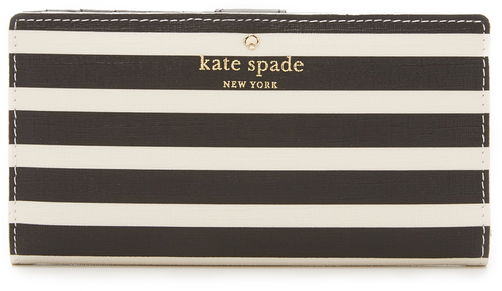 Kate Spade Kate Spade New York Stacy Continental Wallet