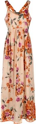 Twin-Set TWINSET Long dresses