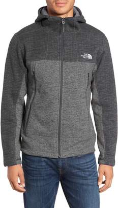 The North Face Gordon Lyons Alpine Sweater Fleece Hoodie