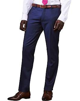 Calibre Tailored Teal Suit Pant S8