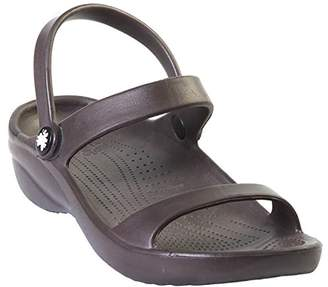 Dawgs Women's Ladies 3-Strap Sandal