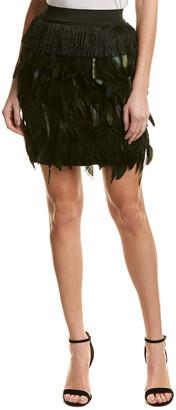 Gracia Mini Skirt