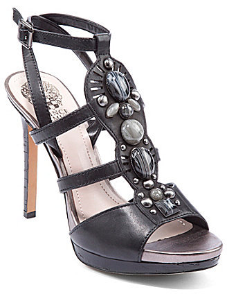 Vince Camuto Chando Ankle-Strap Sandals