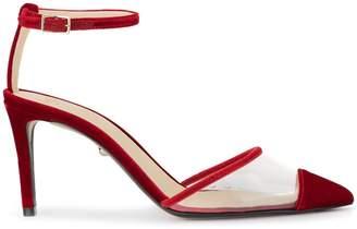 ALEVÌ Milano mid-heel pumps