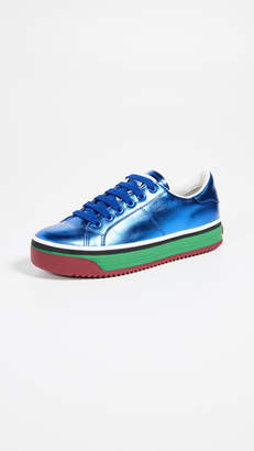 Marc Jacobs Empire Multicolor Sole Sneakers