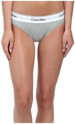 Calvin Klein Underwear Thong Women's Underwear