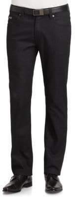 Armani Collezioni Slim-Fit Jeans