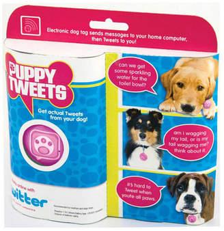 Mattel Puppy Tweets- Pink
