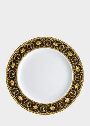 Versace I Baroque Black 27 cm Plate
