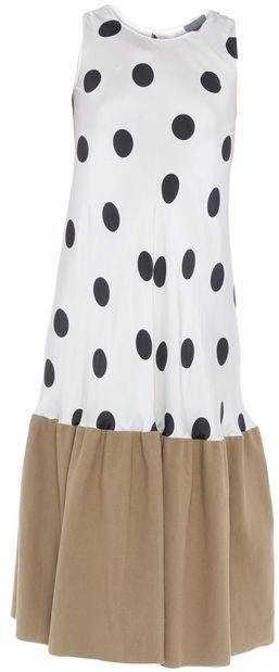 4 length dress