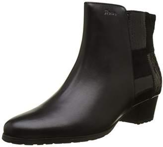 Sioux Women 60681 Boots Black Size: