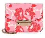 Furla Julia Leather Mini Shoulder Bag