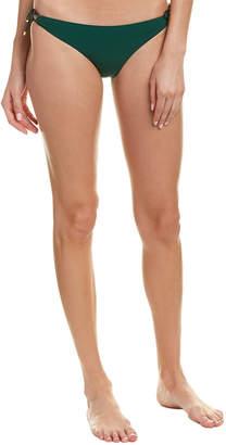 Stella McCartney Lacing Bikini Bottom