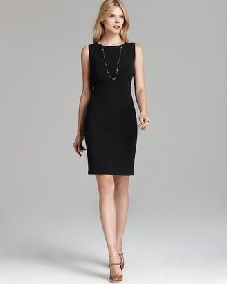 T Tahari Cali Sheath Dress $118 thestylecure.com