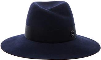 Maison Michel Virginie Felt Hat