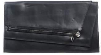 Grey Mer Handbag