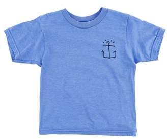 O'Neill Ship Graphic T-Shirt