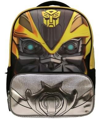 "Hasbro Transformers Bumblebee 16"" Kids' Backpack - Yellow"