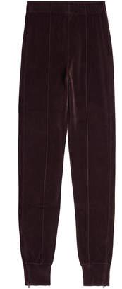 Yeezy Velvet Sweatpants