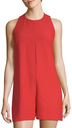 French Connection Women's Sleeveless Romper