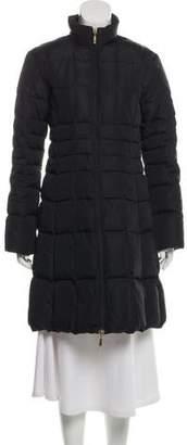 Moncler Vintage Knee-Length Coat