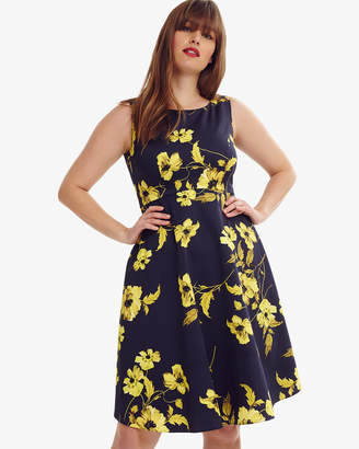 bdce7256aa0a Phase Eight Floral Dress - ShopStyle UK