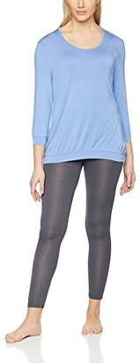 Calida Women's Fav. Trend Zero Damen Top Pyjama,M