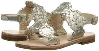 Jack Rogers Little Miss Lauren Women's Sandals