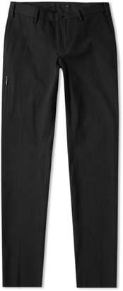 Incotex Urban Traveller Pocket Detail Trouser