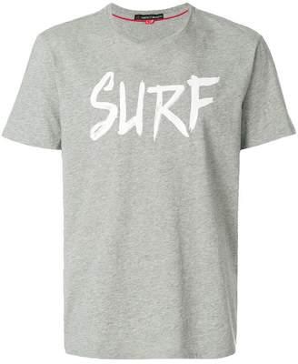 Perfect Moment surf print T-shirt