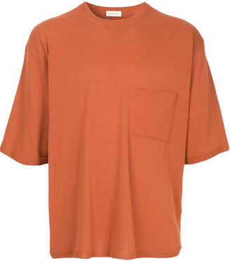 Lemaire relaxed T-shirt