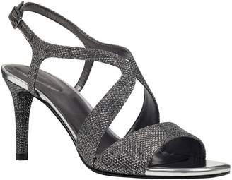Bandolino Strappy Heeled Dress Sandals - Tamar