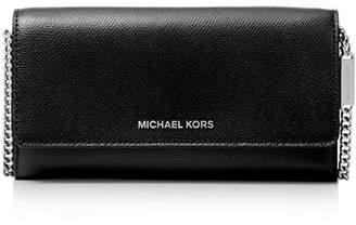 MICHAEL Michael Kors Large Multifunction Chain Wallet