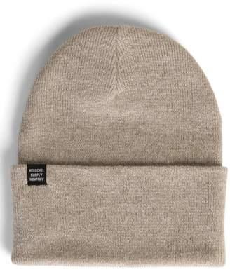 Herschel 'Frankfurt' Solid Knit Cap
